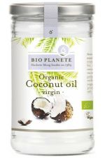 Olej kokosowy virgin BIO 400 ml