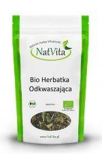 Herbatka odkwaszająca BIO 100 g