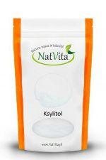Ksylitol - cukier brzozowy, 1kg