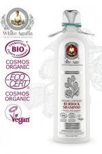 Szampon do włosów łopianowy eko - WZMOCNIENIE I BLASK - 280 ml
