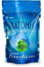 Diatomit (Ziemia Okrzemkowa) jakość spożywcza 250 g