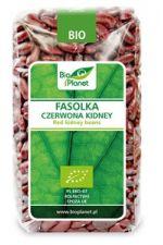 Fasola kidney (czerwona) Bio 500 g