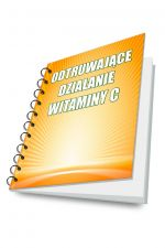 Odtruwające Działanie Witaminy C (e-book)