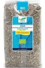 Chia - nasiona szałwii hiszpańskiej BIO 1 kg