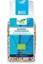 Quinoa trójkolorowa (komosa ryżowa) BIO 250 g
