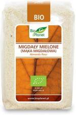 Mąka migdałowa BIO 250 g