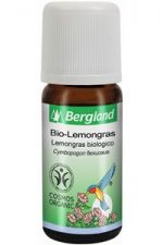 Olejek eteryczny BIO lemongrasowy (z trawy cytrynowej) 10 ml