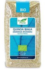 Quinoa (komosa ryżowa) biała BIO 500 g