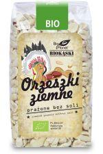 Orzechy ziemne prażone bez soli BIO 350 g