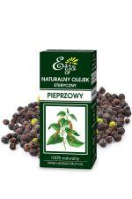 Olejek pieprzowy (Piper Nigum Fruit Oil) 10  ml - naturalny olejek eteryczny