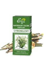 Olejek cytronellowy (Cymbopogon Winterianus Citronella Oil) 10 ml - naturalny olejek eteryczny