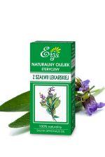 Olejek z szałwii lekarskiej (Salvia Officinalis Oil) 10 ml - naturalny olejek eteryczny