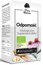 Odporność BIO 60 kaps. (400 mg)