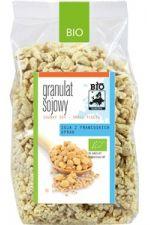 Ekologiczny granulat sojowy BIO 200 g