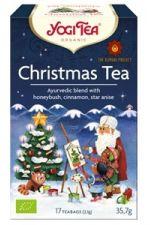 Herbatka świąteczna ajurwedyjska Bio (edycja limitowana) 17x2,1 g