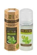 Dezodorant naturalny w kulce cytrusowo- miętowy DEO CRYSTAL 50 ml