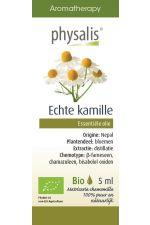 Bio olejek eteryczny RUMIANEK POSPOLITY (Matricaria chamomilla) 5 ml