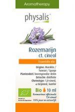 Bio olejek eteryczny ROZMARYN LEKARSKI CT Cineol (Rosmarinus Officinalis) 10 ml