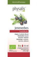 Bio olejek eteryczny JAŁOWIEC (Juniperus Communis) 10 ml