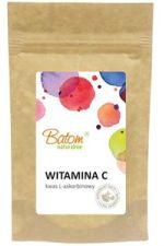 Witamina C suplement diety 100 g (kwas L-askorbinowy)