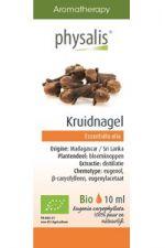 Bio olejek eteryczny GOŹDZIKOWIEC KORZENNY (Eugenia caryophyllata) 10 ml
