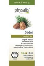 Bio olejek eteryczny CEDR ATLASKI (Cedrus atlantica) 10 ml