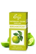 Olejek bergamotowy (Citrus Bergamia Oil) 10 ml - naturalny olejek eteryczny