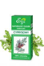 Olejek cyprysowy (Cupressus Sempervirens Oil) 10 ml - naturalny olejek eteryczny
