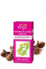 Olejek goździkowy (Eugenia Caryophyllus Bud Oil) 10 ml - naturalny olejek eteryczny