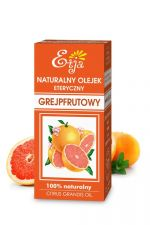 Olejek grejpfrutowy (Citrus Grandis Oil) 10 ml - naturalny olejek eteryczny