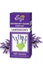 Olejek lawendowy (Lavandula Angustifolia Oil) 10 ml - naturalny olejek eteryczny