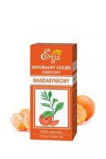 Olejek mandarynkowy (Citrus Nobilis Oil) 10 ml - naturalny olejek eteryczny
