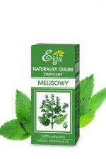 Olejek melisowy (Melissa Officinalis Oil) 10 ml - naturalny olejek eteryczny
