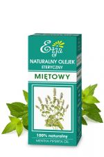 Olejek miętowy (Mentha Piperita Oil) 10 ml - naturalny olejek eteryczny
