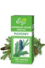 Olejek pichtowy (Abies Sibirica Oi) 10 ml - naturalny olejek eteryczny