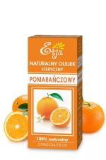 Olejek pomarańczowy (Citrus Dulcis Oil) 10 ml - naturalny olejek eteryczny