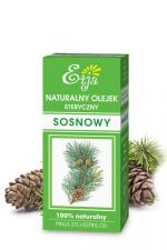 Olejek sosnowy (Pinus Sylvestris Oil) 10 ml - naturalny olejek eteryczny