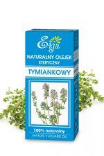 Olejek tymiankowy (Thymus Vulgaris Oil) 10 ml - naturalny olejek eteryczny