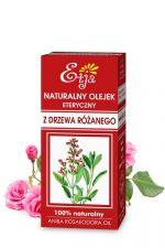 Olejek z drzewa różanego (Aniba Rosaeodora Oil) 10 ml - naturalny olejek eteryczny