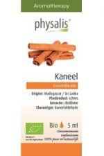 Bio olejek eteryczny CYNAMONOWIEC CEJLOŃSKI (Cinnamomum Zeylanicum) 5 ml