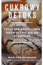 Cukrowy Detoks (e-book)
