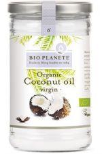 Olej kokosowy BIO nierafinowany virgin 950 ml
