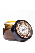 Masło Shea kosmetyczne nierafinowane 50 ml