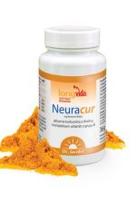 NeuraCur suplement diety 60 kaps.