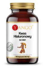 Kwas hialuronowy na stawy (90 kaps.)