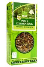 Ziele dziurawca BIO (Hypericum perforatum L.) herbatka ziołowa 50 g