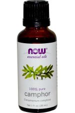 Naturalny olejek eteryczny kamforowy (Cinnamomum camphora) 30 ml