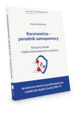 Koronawirus - poradnik samopomocy dr n. med. L. M. Jacob