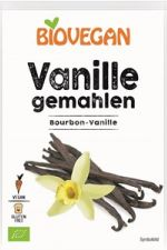 Wanilia Bourbon mielona BIO 5 g