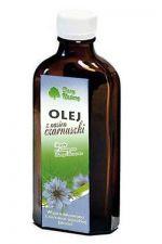 Olej z czarnuszki BIO 100 ml